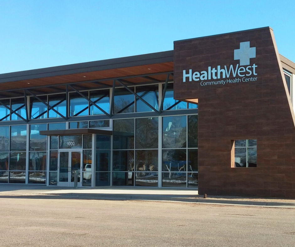 Health West, Medical Services, Healthcare, Pediatric Services, OB/GYN Services