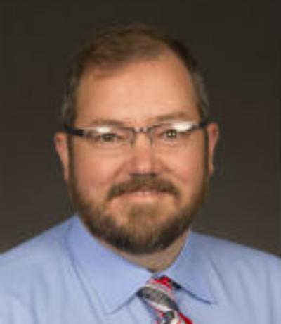 Dr. Scott Bontrager