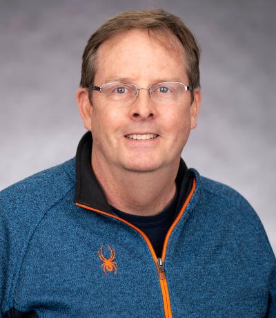 Dr. Mark Horrocks