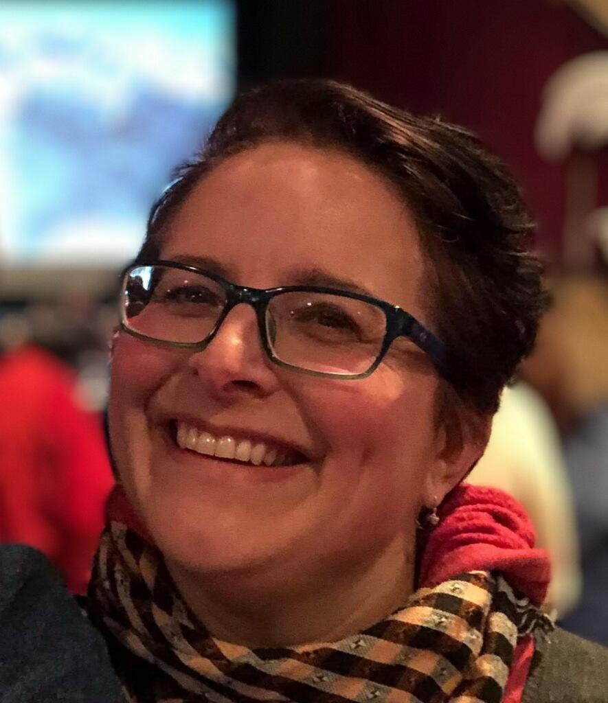 Daria Van Dolsen