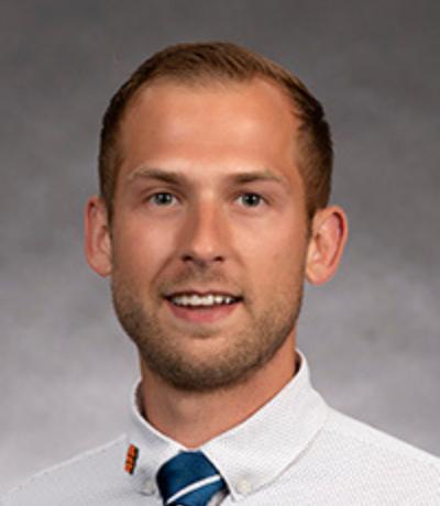 Dr. JJ Bennett