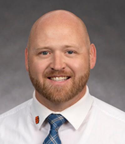 Dr. Logan Jones