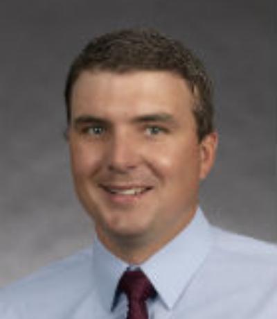 Dr. Tyson Torgersen