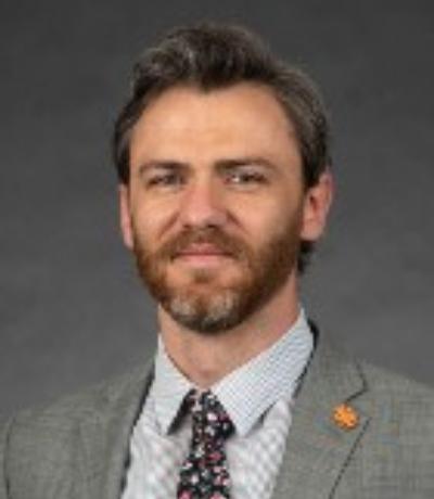 Dr. Brandon Comish
