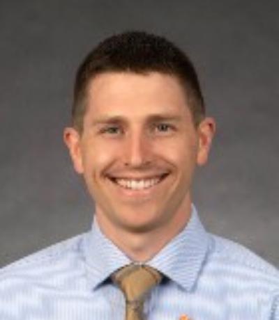 Dr. Brian Vause