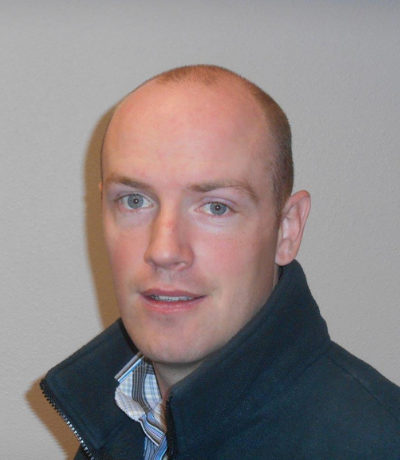 Andrew Page, Controller