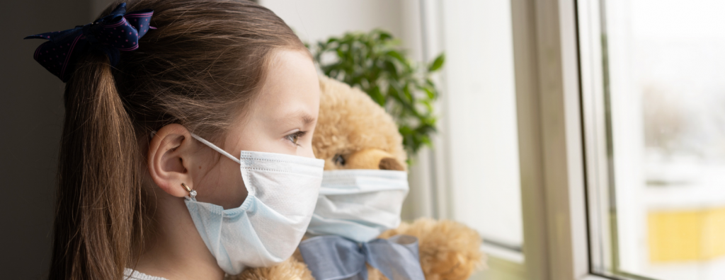 Impact of COVID-19 on Children