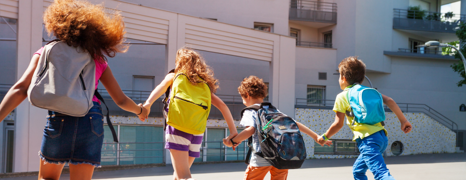 Importance of Backpack Safety