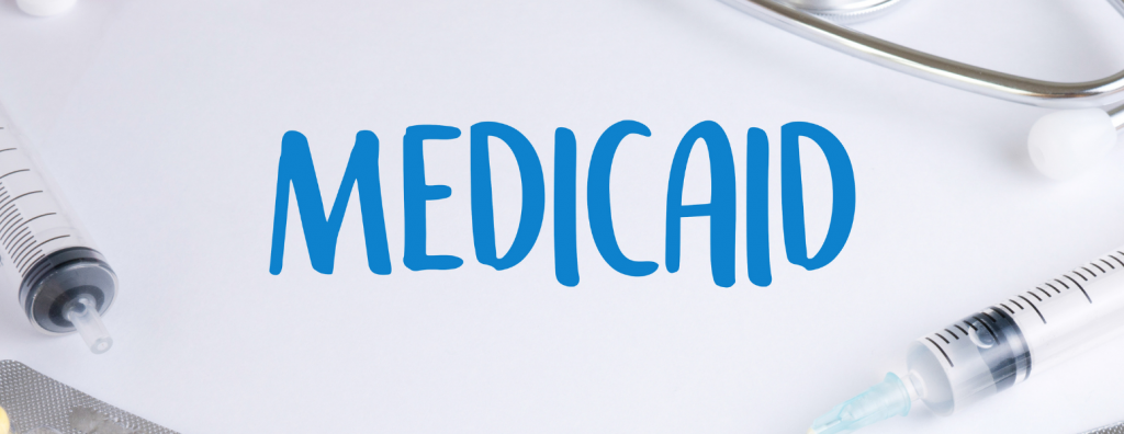 What is Medicaid?