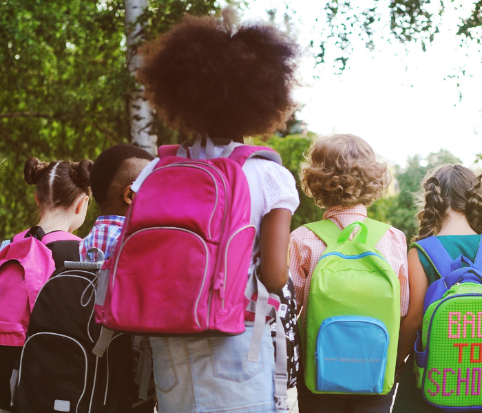 For many families, back to school feels very different this fall after the abrupt transition to remote learning last spring.