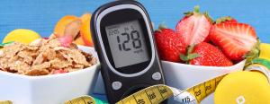 Diabetes and Hemoglobin A1C