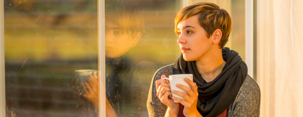 Why We Need More Self-Compassion