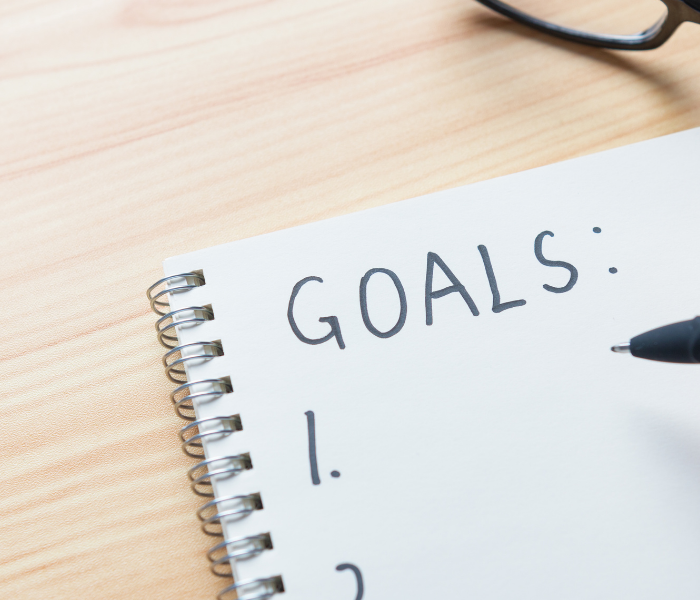 Understanding The Importance of Goals