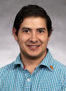 Marcos Valdez